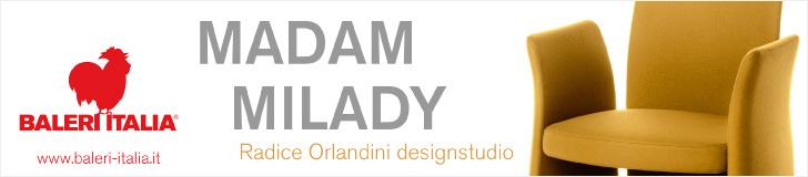 Madam Milady