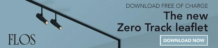 Zero Track leaflet