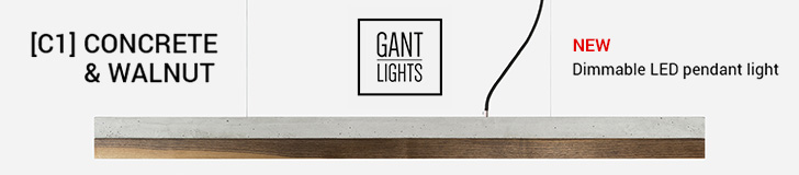 Gantlights
