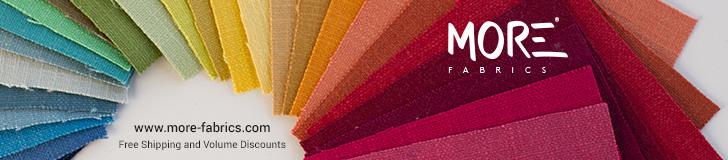 More Fabrics
