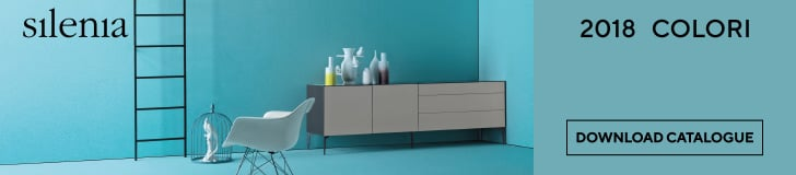 Silenia living collection