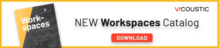 New Workspaces Catalogue