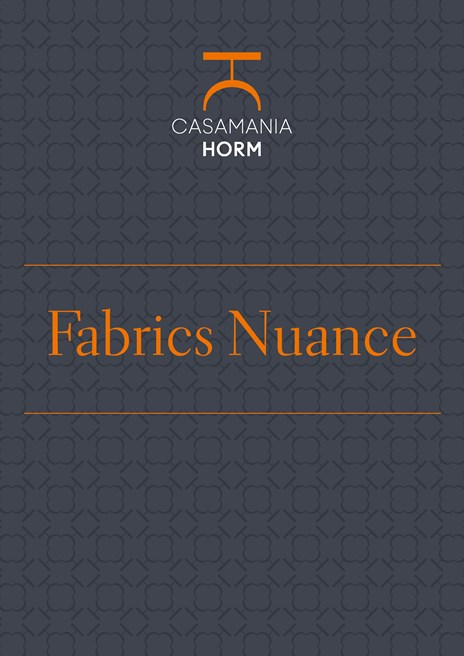 """Fabrics """"Nuance"""" Collection"""