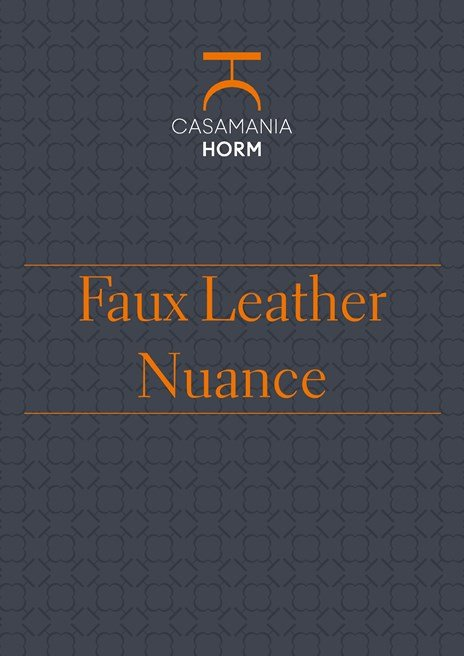 """Faux Leather """"Nuance"""" Collection"""