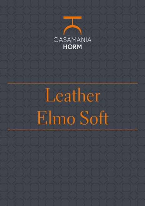 "Leather ""ElmoSoft"" Collection"""