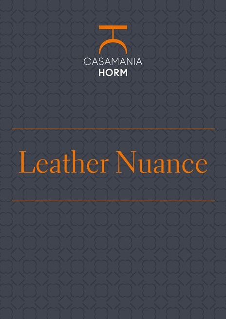 "Leather ""Nuance"" Collection"