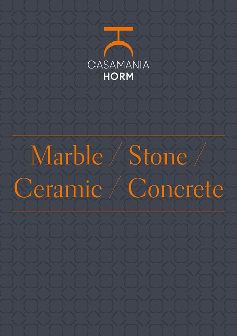 Marble and Concrete