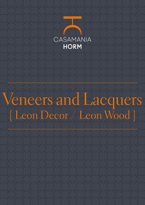 Veneers and lacquers