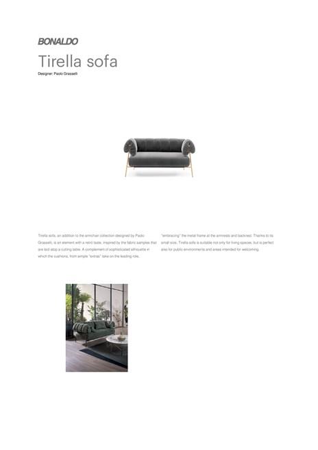 tirella sofa - tech sheet (en)