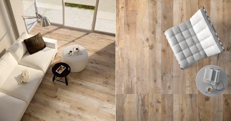 Piastrelle Effetto Legno Tortora : Ceramica effetto legno invecchiato: flaviker dakota