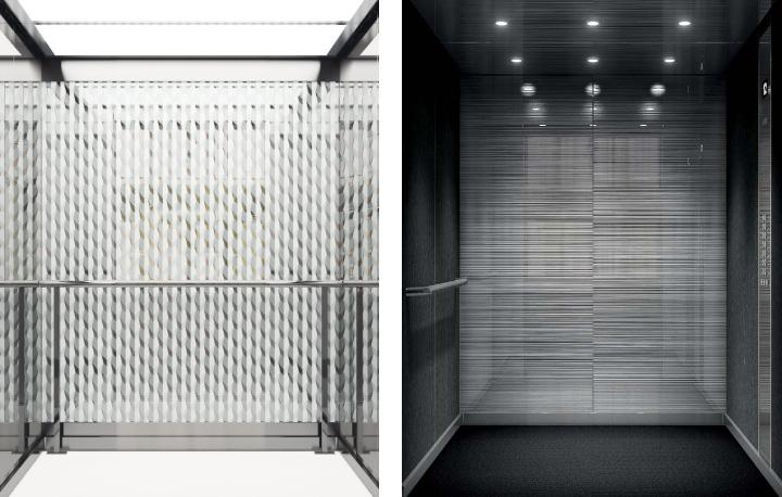 KONE MonoSpace 700, ascensore ad elevate prestazioni