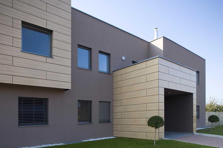 Rivestimenti Balconi Esterni : Pannelli hpl rivestimenti esterni per ledilizia residenziale