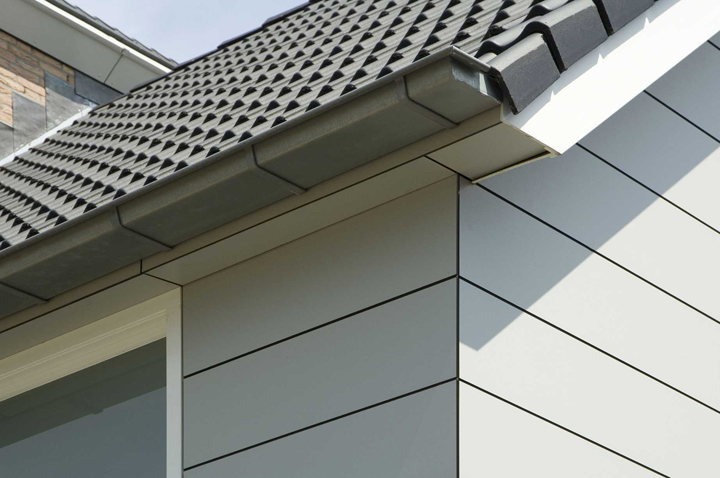 Rivestimento Esterno In Legno Per Case : Pannelli hpl rivestimenti esterni per l edilizia residenziale