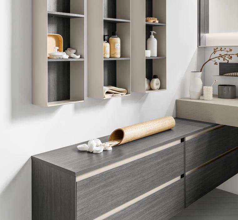Nice Arredo Bagno Fontanafredda.Arblu Bathroom Collection 5 Zero