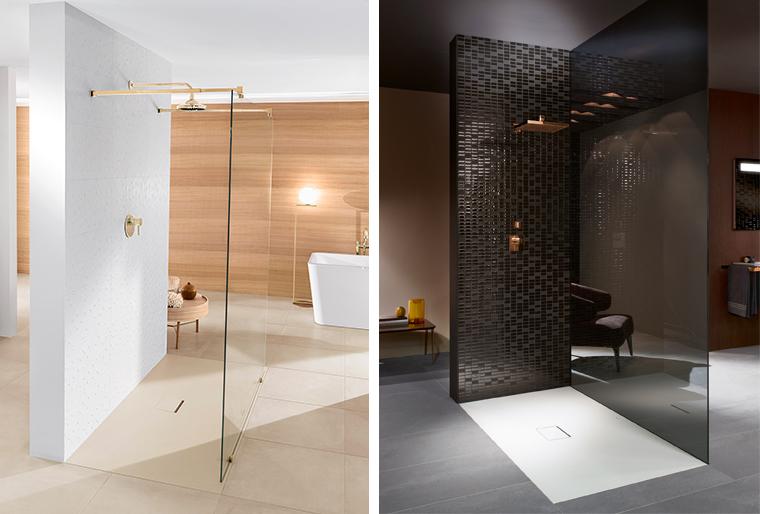 Piatti doccia villeroy boch per hotel qualit per tutti i gusti - Villeroy boch piastrelle ...