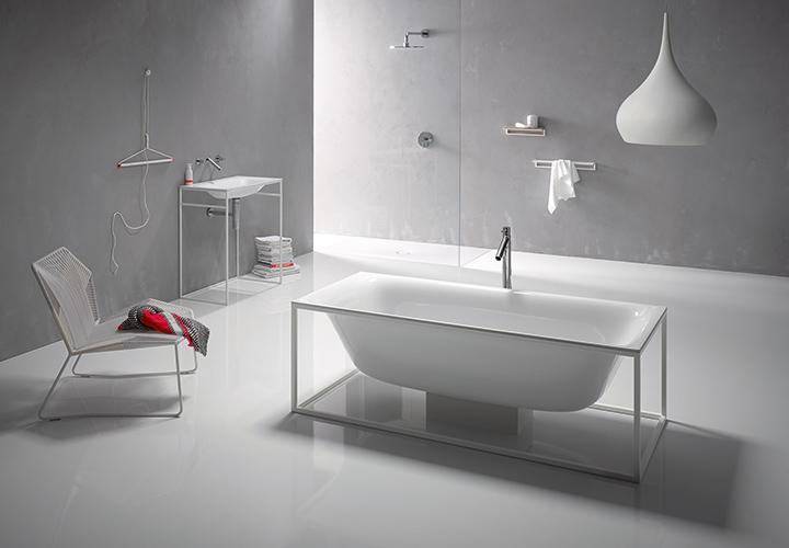 Vasche Da Bagno Con Telaio Prezzi : Vasca da bagno grande bellissimo vasche in vetroresina prezzi