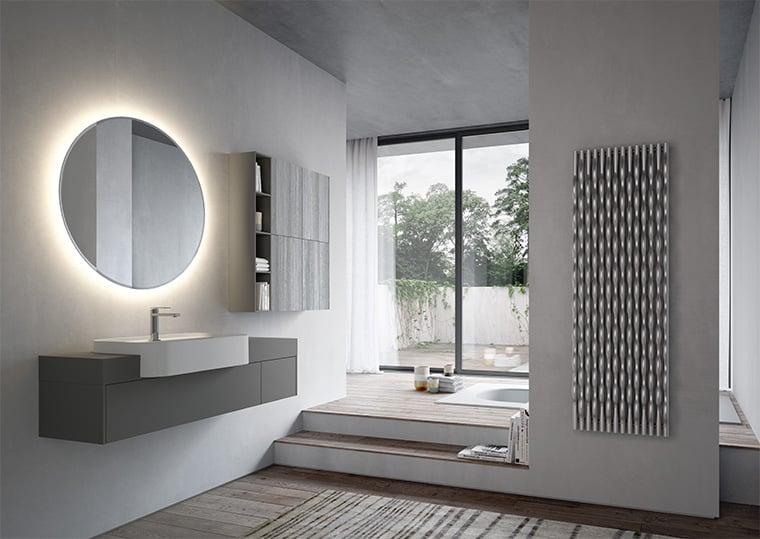 Aqua Mobili Da Bagno.Sense By Aqua Bathroom Furniture Collection