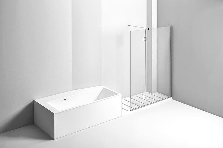 Disegna il tuo bagno con noi. rexa design