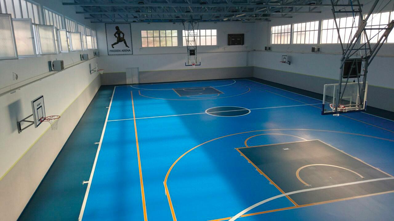 pavimentazioni sportive casali