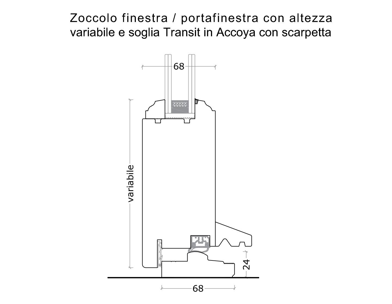 Dimensioni Porta Finestra A Due Ante.Finestre E Portefinestre Per Il Recupero Artistico De Carlo Arte Og
