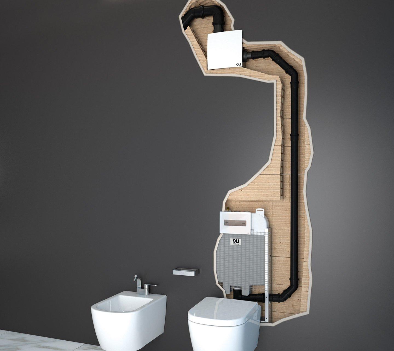 Casa Del Tappezziere Seregno happy air, the smell eliminator wc cistern by oli