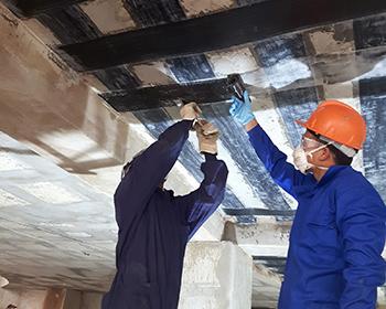 seico compositi risanamento e restauro
