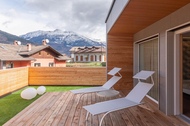 Erba sintetica per tetti verdi Roofingreen