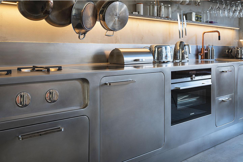 Cucine personalizzabili Abimis