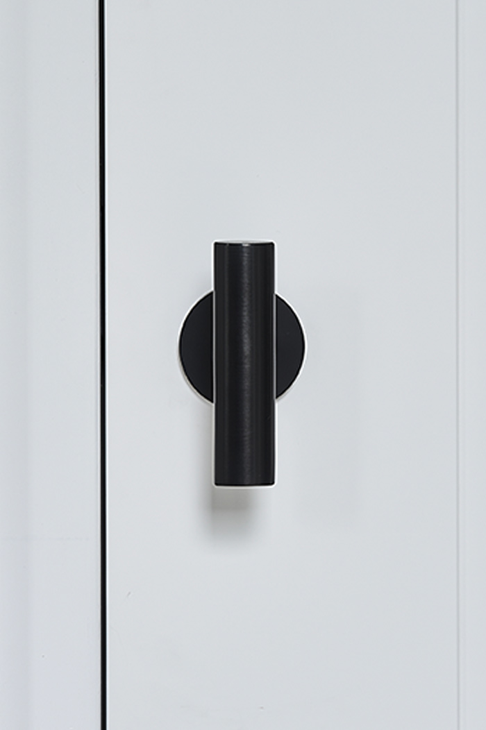 New handle series by Formani: discover INC and ARC