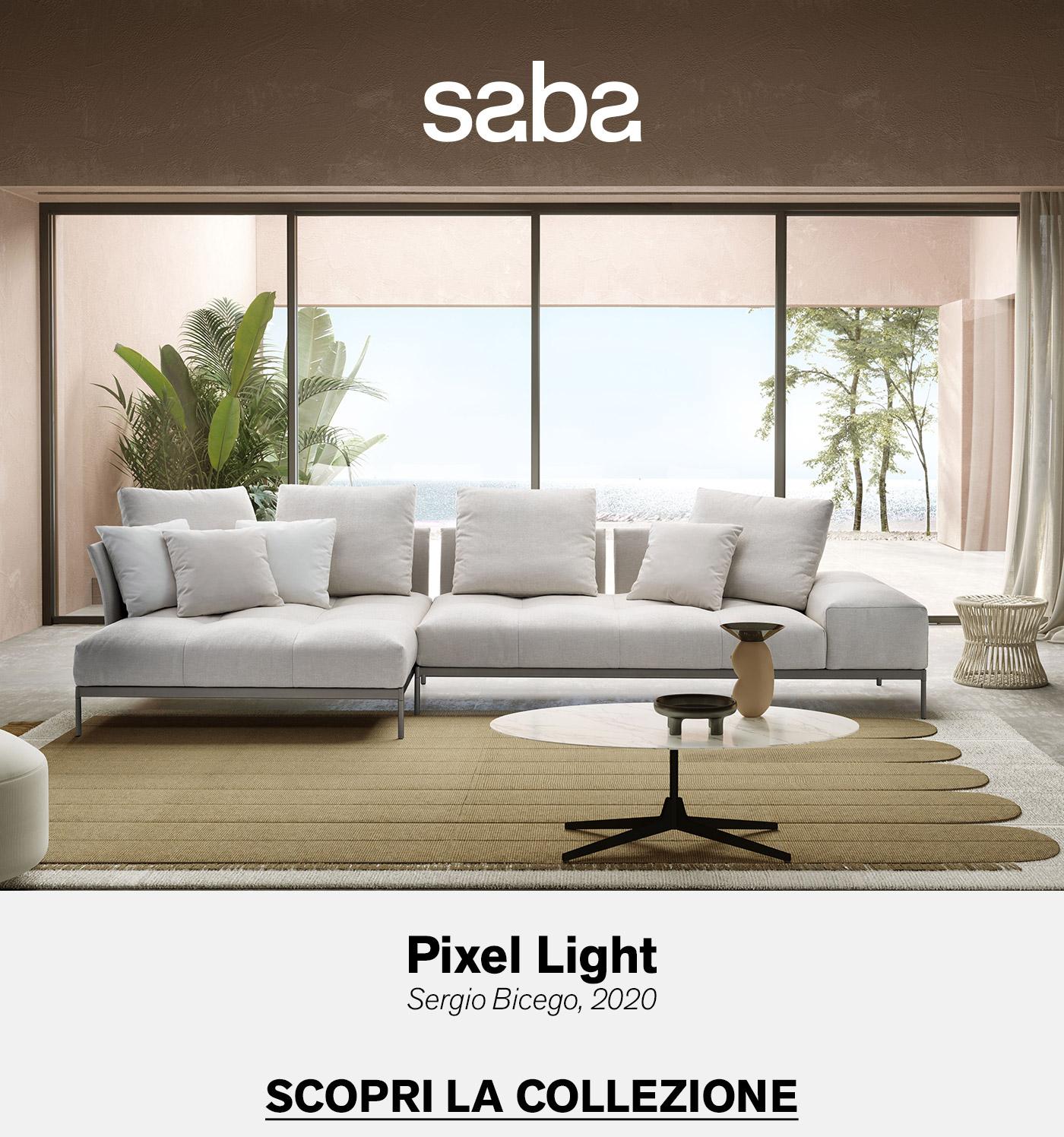 Saba Pixel Light