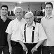 Seguso family - Cá d'Oro