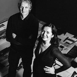 RAKETA - Katjusa Kranjc & Rok Kuhar