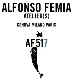 Atelier(s) Alfonso Femia / AF517