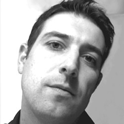 Cyril Gorin