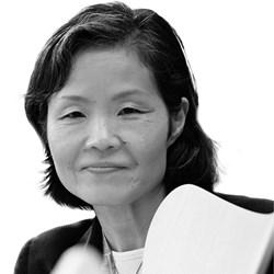 Tomoko Mizu