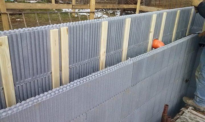 Muri In Cemento Armato Come Si Realizzano E Con Quali Tecnologie