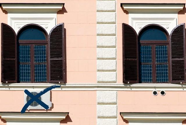 Climatizzatori di design rinfresca la casa con stile idee aria
