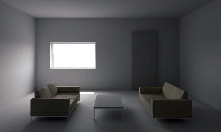 Illuminazione Di Un Corridoio : Come diffondere la luce naturale in spazi bui e locali ciechi