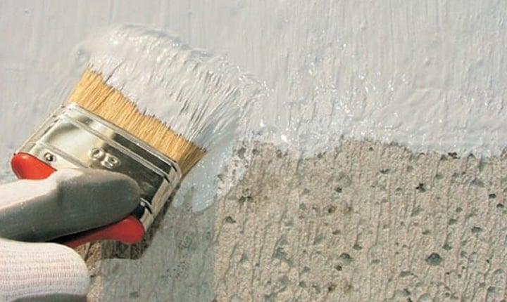 Pittura Per Cemento Armato : Pitture idropitture e vernici: guida alla scelta