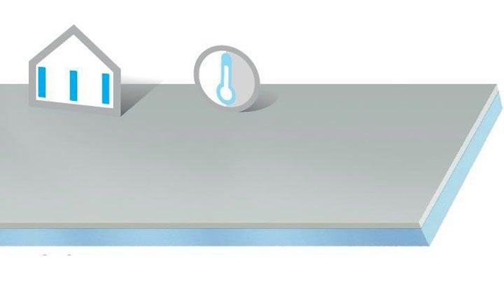 Isolanti termici sintetici, guida alla scelta