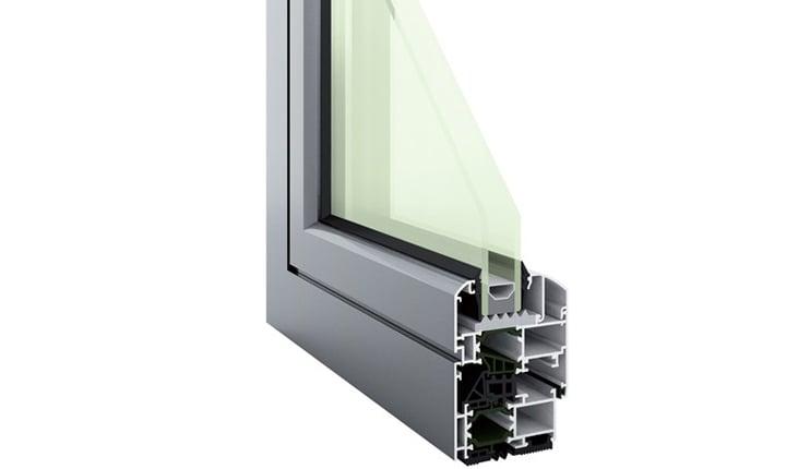 Finestre In Alluminio Come Sceglierle E Perche