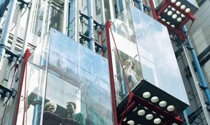 Ascensori guida alla scelta e alla progettazione for Quanto costa un ascensore esterno
