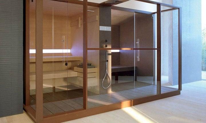 Bagno Di Casa Come Una Spa : Come realizzare una spa in casa