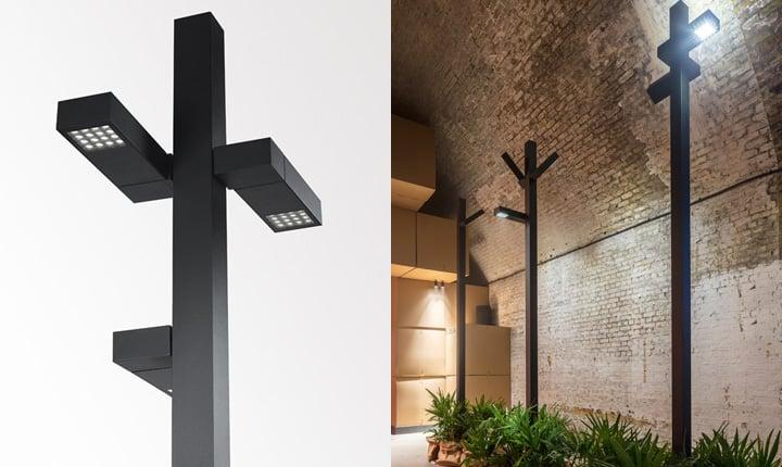 Lampioni Per Arredo Urbano.Spazi Pubblici Come Scegliere L Arredo Urbano