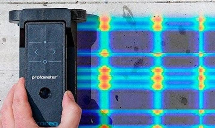 Strumenti di misura, controllo, termografia, infrarossi
