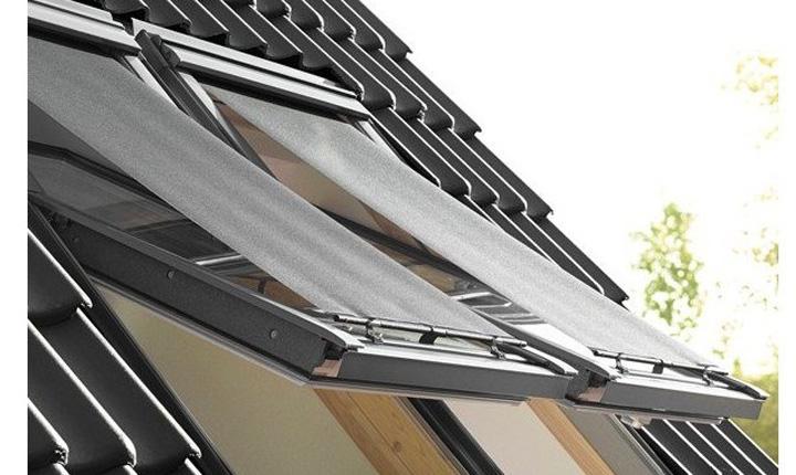 Tende Per Finestra Grande : Schermature solari: come sceglierle?