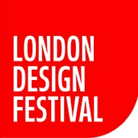 London Design Festival 2018's Logo