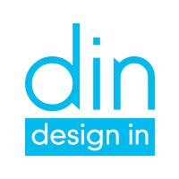 Din-design in 2019