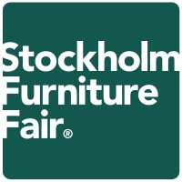 StockholmFurniture&LightFair's Logo