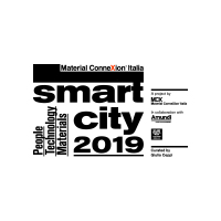 Smart City: People, Technology & Materials / Materials Village
